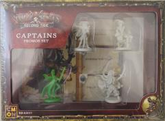 Captains Promo Set