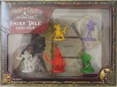 Fairy Tale Hero Pack (Kickstarter Exclusive)