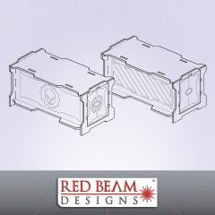 Storage Crate Set