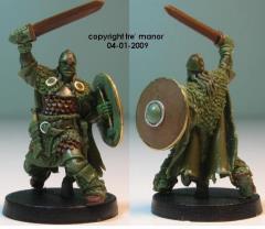 Ulfgar of Auldheim