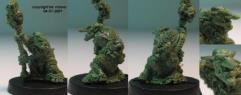Crowbiter - Goblin Shaman