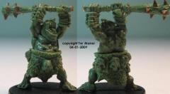 Gut - Goblin Boneback