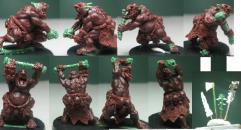 Goblin Bonebacks #2