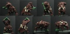 Goblin Bonebacks #3