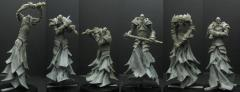 Wraith Knights