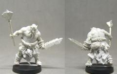 Troll Warrior Bloodmaw