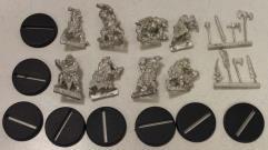 Goblin Bonebacks Collection #1