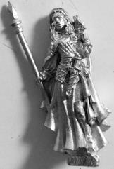 Myrianna of Aelfheim #1