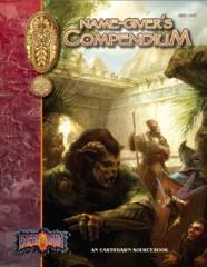 Name-Giver's Compendium