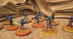 Alien Greys - Armed