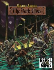 Mighty Armies - The Dark Elves