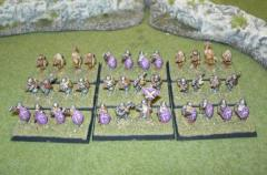 Mighty Armies - Dwarven Army