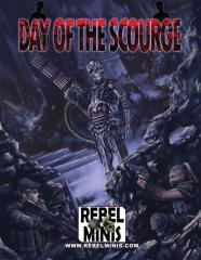 Day of the Scourge Box Set