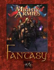 Mighty Armies - Fantasy Rules
