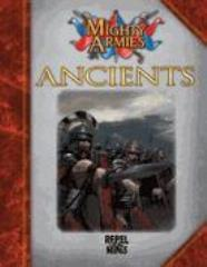 Mighty Armies - Ancients