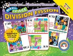 Deep Space Division Fission