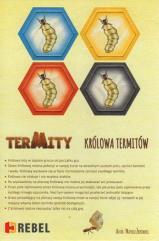 Termity (Termites) - Termite Queen Promo