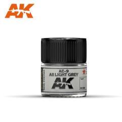 AE-9/AII Light Grey