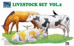 Livestock Set #2