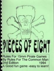 Pieces of Eight (2nd Edition)
