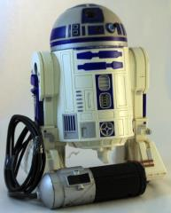 Remote Controlled R2-D2