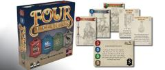 Four Taverns - Where Adventurers Gather