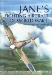 Jane's Fighting Aircraft of World War II
