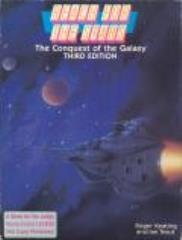 Reach for the Stars - The Conquest of the Galaxy (3rd Edition)