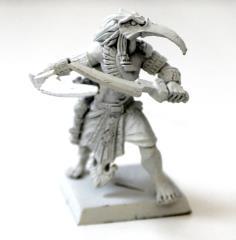 Thoth #1