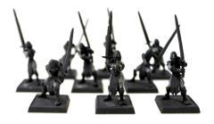 Templar Unforgiven Collection #1
