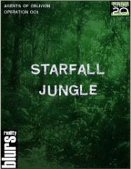 Starfall Jungle Mission 001 (True20)