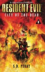 Resident Evil #3 - City of the Dead