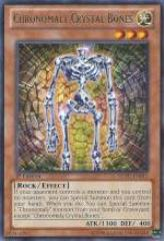 Chronomaly Crystal Bones (Rare)