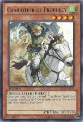 Charioteer of Prophecy (Common)