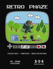Retro Phaze