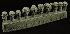 Skulls - Dwarf