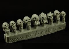 Skulls - Orc