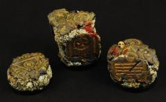 25mm Round Scenic Bases