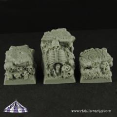 20mm Square Scenic Bases