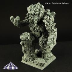 Nature Elemental Predator (Resculpt)