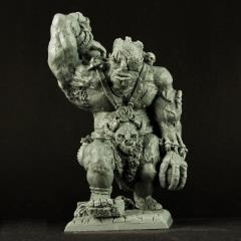 Ogre Stone Thrower