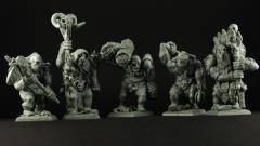 Ogre Tribe