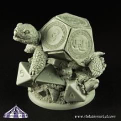 Dice Turtle
