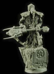 Mechanical Undead Reaper - Lord