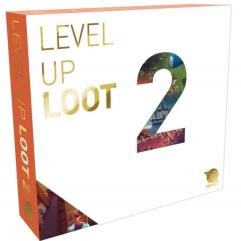 Level Up Loot #2