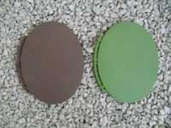115x88mm Oval Wargaming Bases