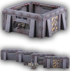 Armed Bunker
