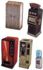 Breakroom Machines