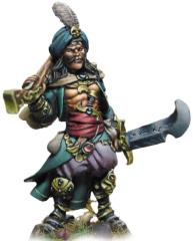 Captain Rais