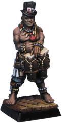 Geronimo Vudu